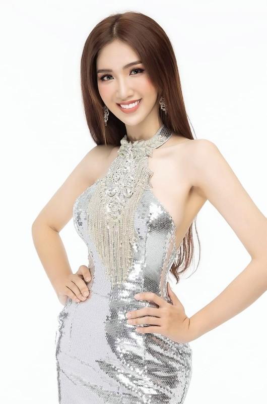 Do Nhat Ha thi Miss Universe Viet Nam, giu eo thon dang nuot the nao?-Hinh-8