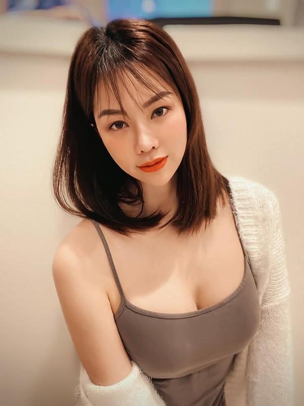 Ngam gu thoi trang goi cam cua con dau ty phu Hoang Kieu-Hinh-8