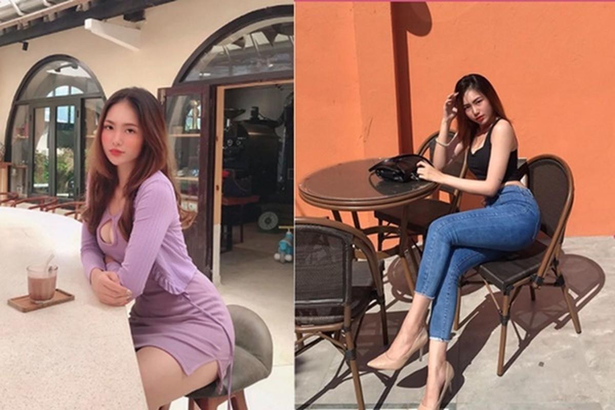 "Bi kip giup hot girl Nha Trang so huu vong 3 ""qua tao"" tron 1 met"