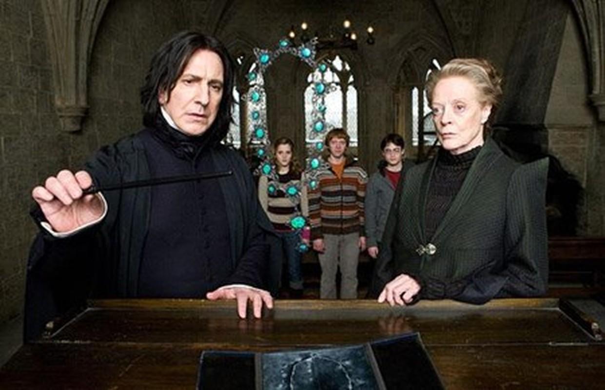 15 tiet lo gay soc ve cac nhan vat trong Harry Potter-Hinh-11