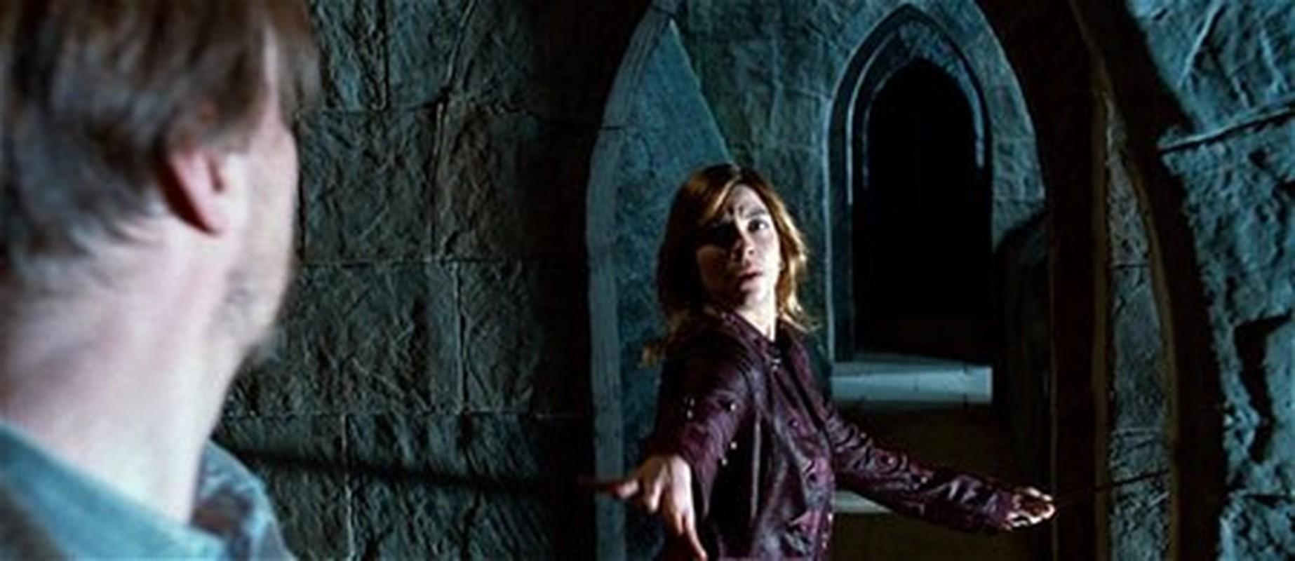15 tiet lo gay soc ve cac nhan vat trong Harry Potter-Hinh-7