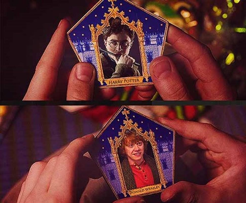 15 tiet lo gay soc ve cac nhan vat trong Harry Potter-Hinh-9