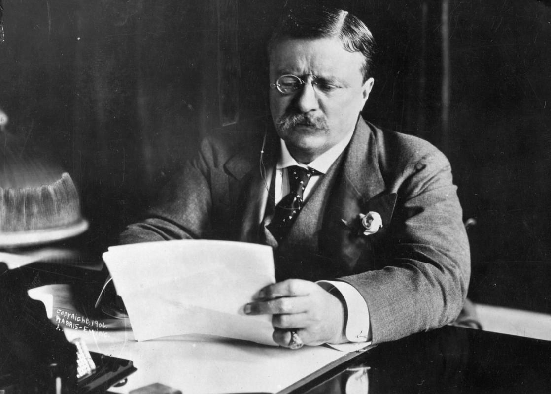 Tong thong Theodore Roosevelt bi am sat nam 1912 the nao?-Hinh-6