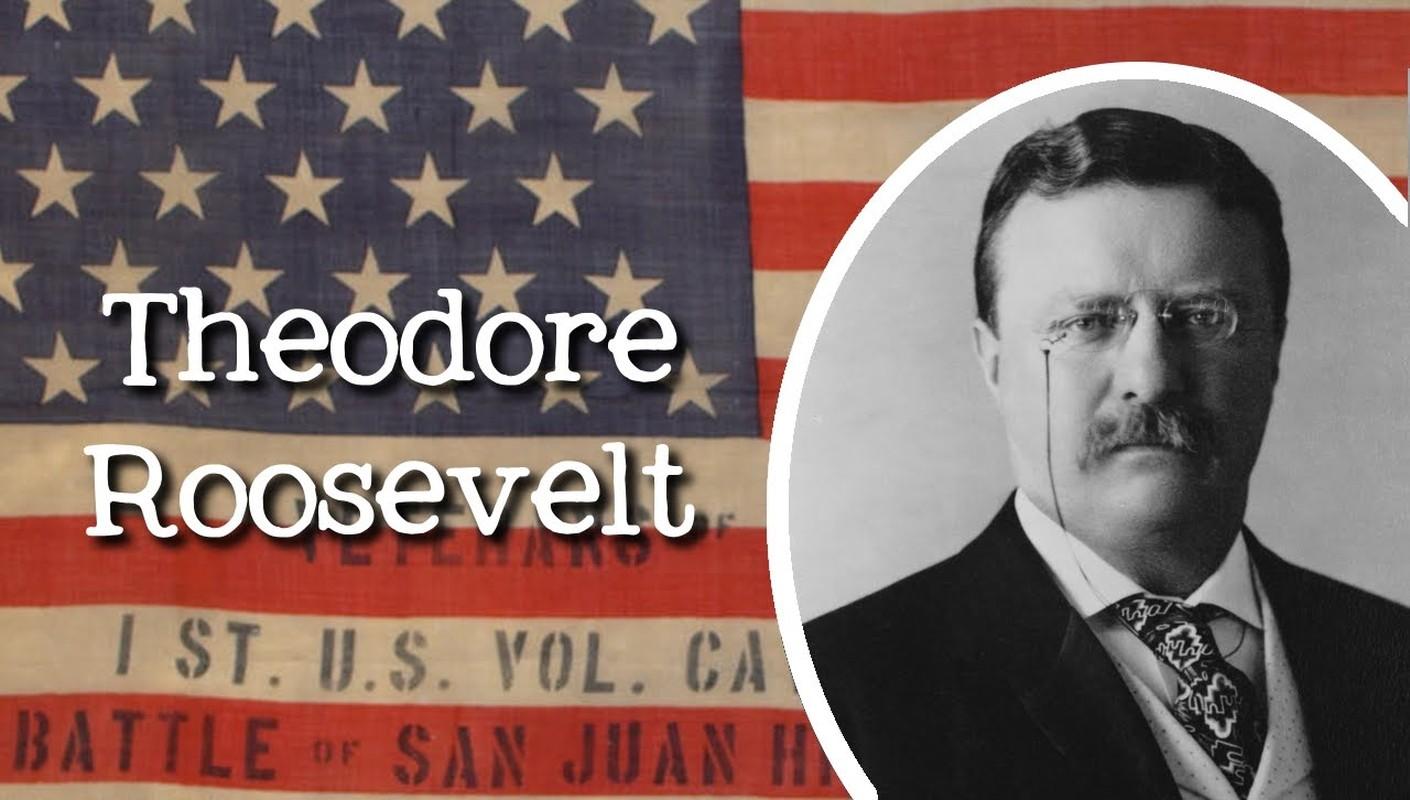 Tong thong Theodore Roosevelt bi am sat nam 1912 the nao?-Hinh-8