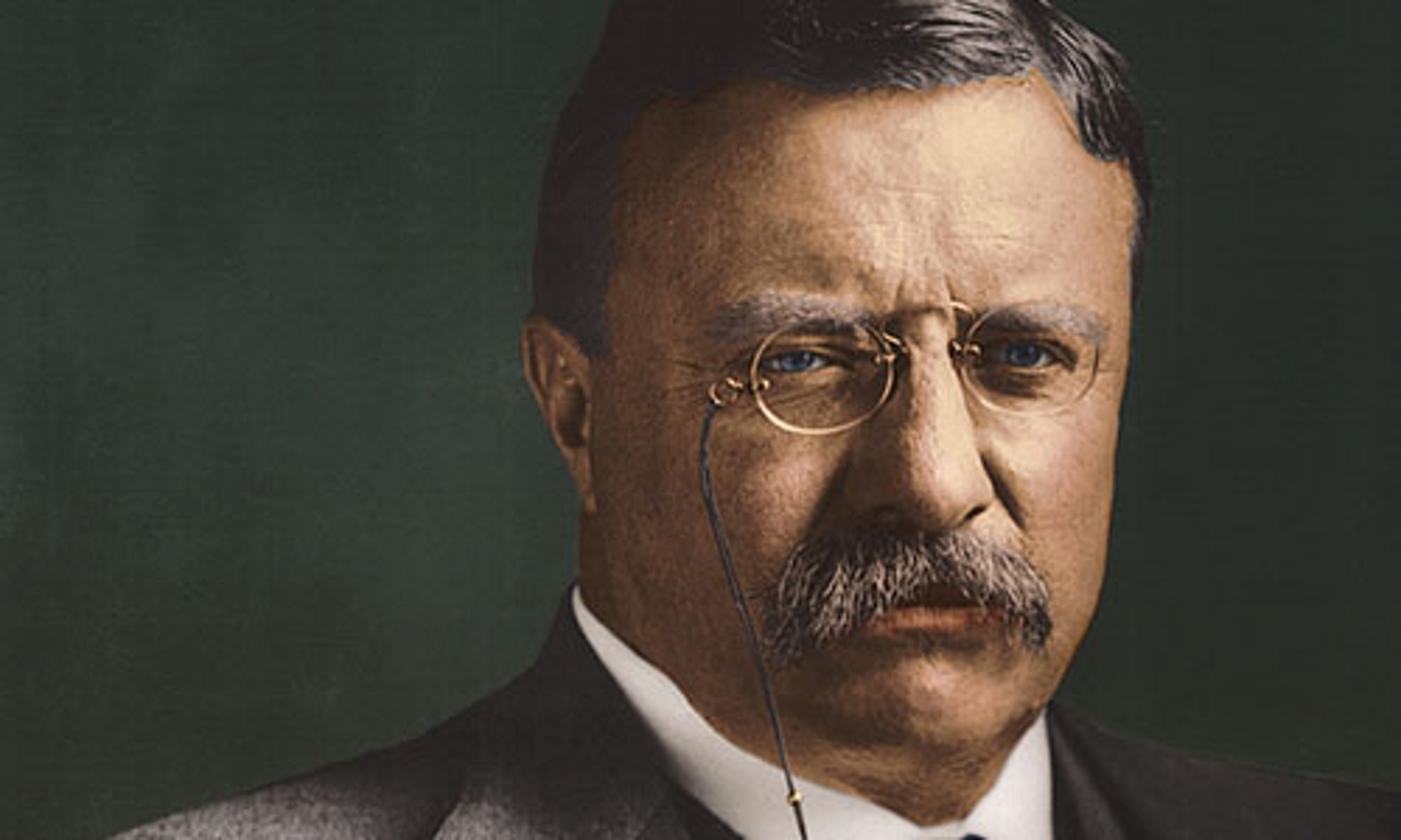 Tong thong Theodore Roosevelt bi am sat nam 1912 the nao?