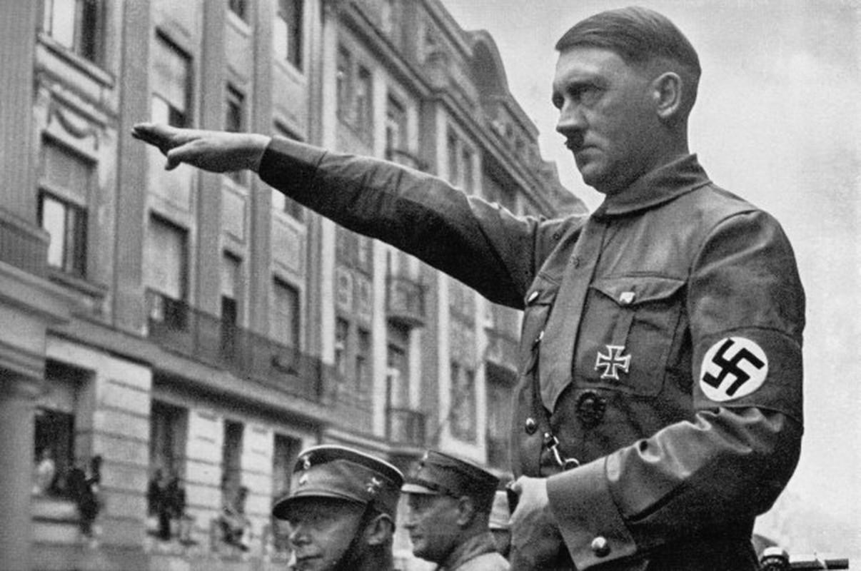 Su that giat minh nguoi linh Lien Xo co cung ho voi Hitler