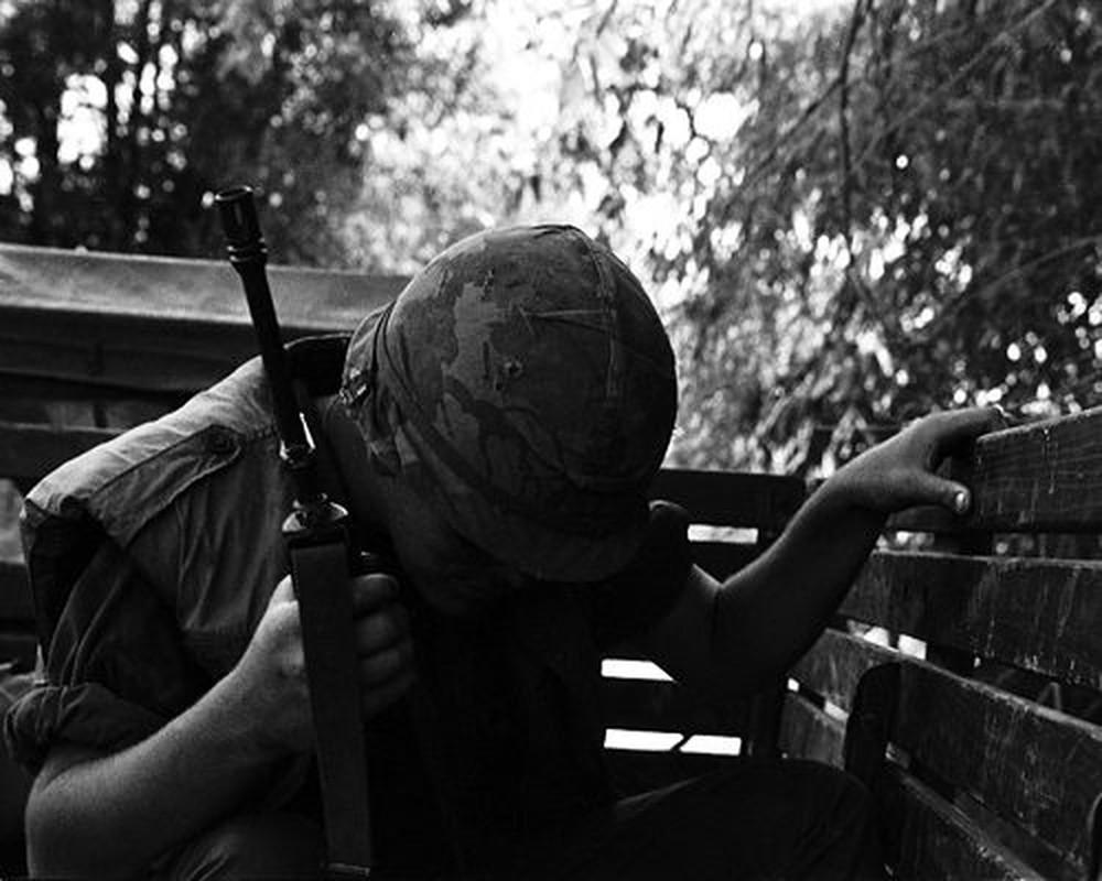Goc nhin cuc soc ve linh My trong Chien tranh Viet Nam