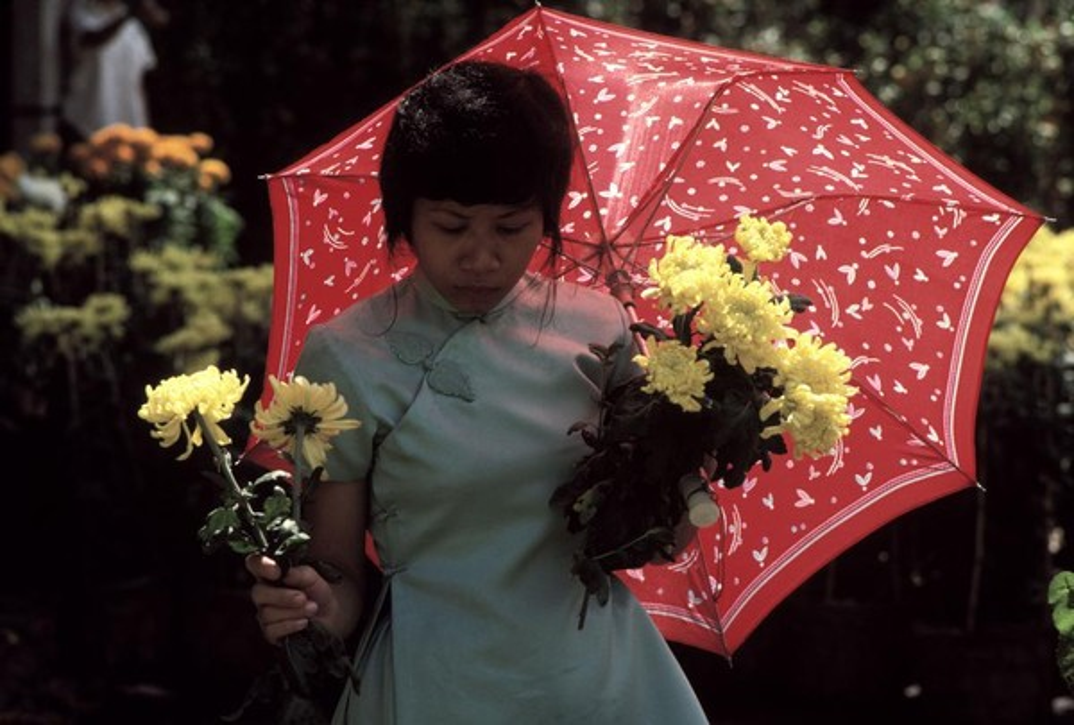 Anh doc la chua tung cong bo ve cho Tet xua o Viet Nam-Hinh-5