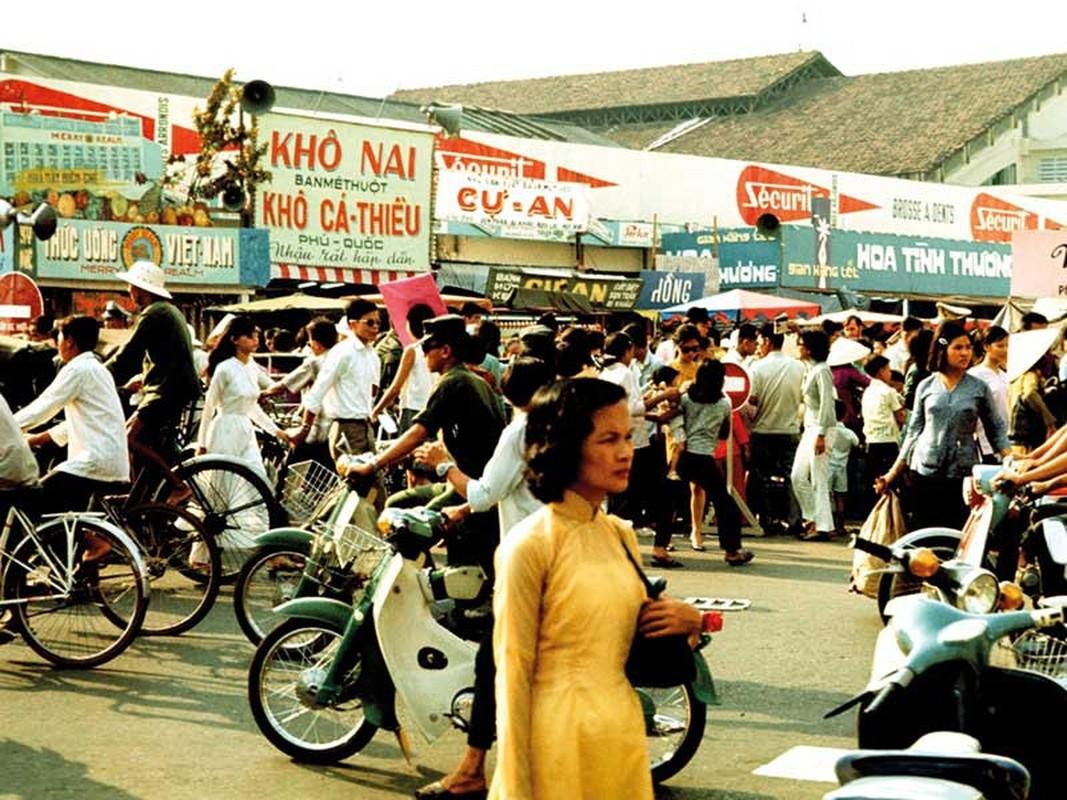 Anh doc la chua tung cong bo ve cho Tet xua o Viet Nam-Hinh-6