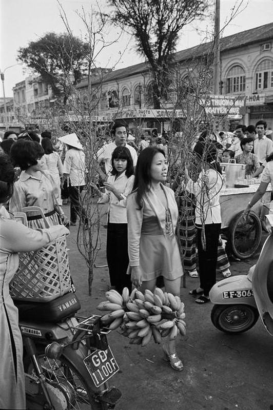 Anh doc la chua tung cong bo ve cho Tet xua o Viet Nam-Hinh-7