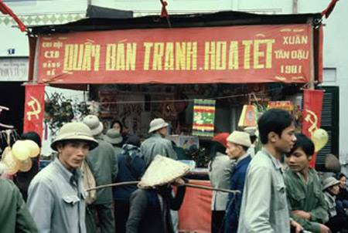 Anh doc la chua tung cong bo ve cho Tet xua o Viet Nam-Hinh-8