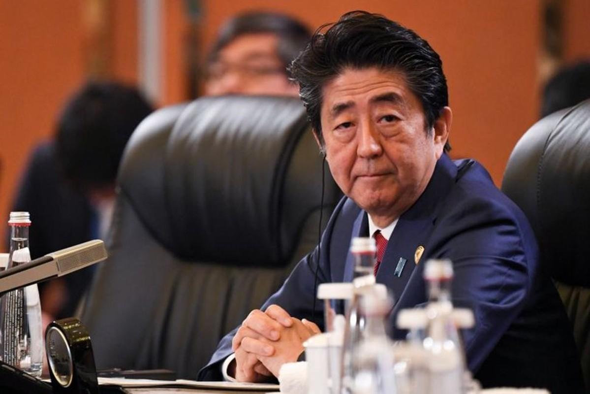 Ky luc lam viec it ai bi kip cua Thu tuong Nhat Ban Shinzo Abe-Hinh-6