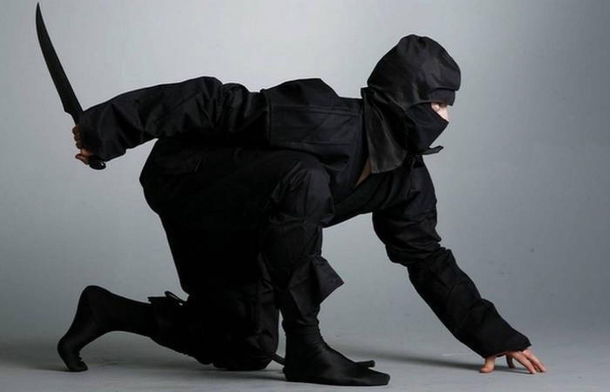 """Cuoc doi huy hoang ninja """"xuat quy nhap than"""" noi tieng Nhat Ban-Hinh-10"""