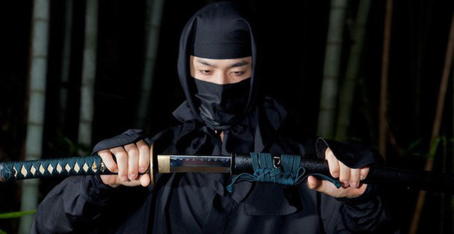 """Cuoc doi huy hoang ninja """"xuat quy nhap than"""" noi tieng Nhat Ban-Hinh-3"""