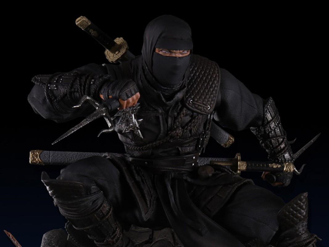 """Cuoc doi huy hoang ninja """"xuat quy nhap than"""" noi tieng Nhat Ban-Hinh-7"""