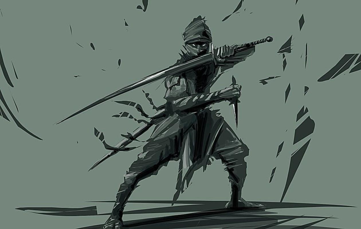 """Cuoc doi huy hoang ninja """"xuat quy nhap than"""" noi tieng Nhat Ban-Hinh-9"""
