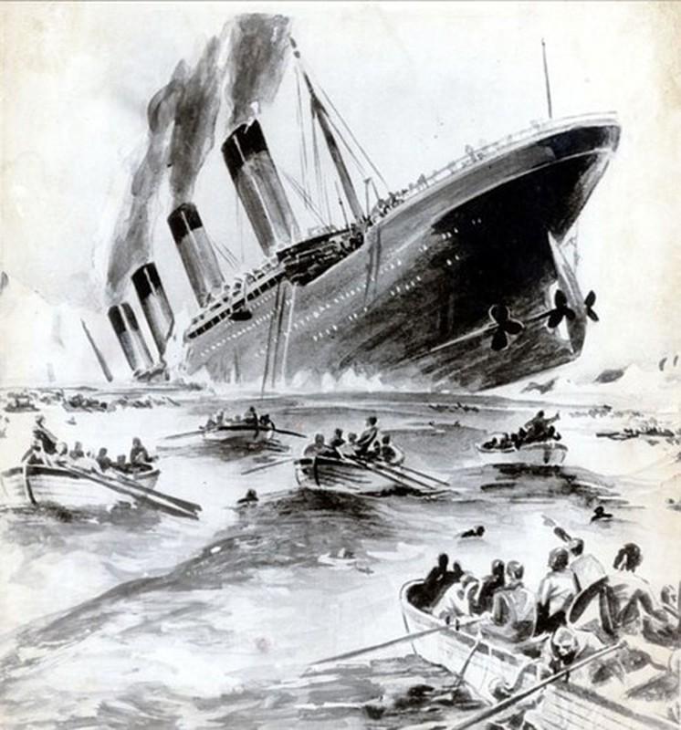 Thuyen truong Titanic lam gi khi tau chim?-Hinh-5