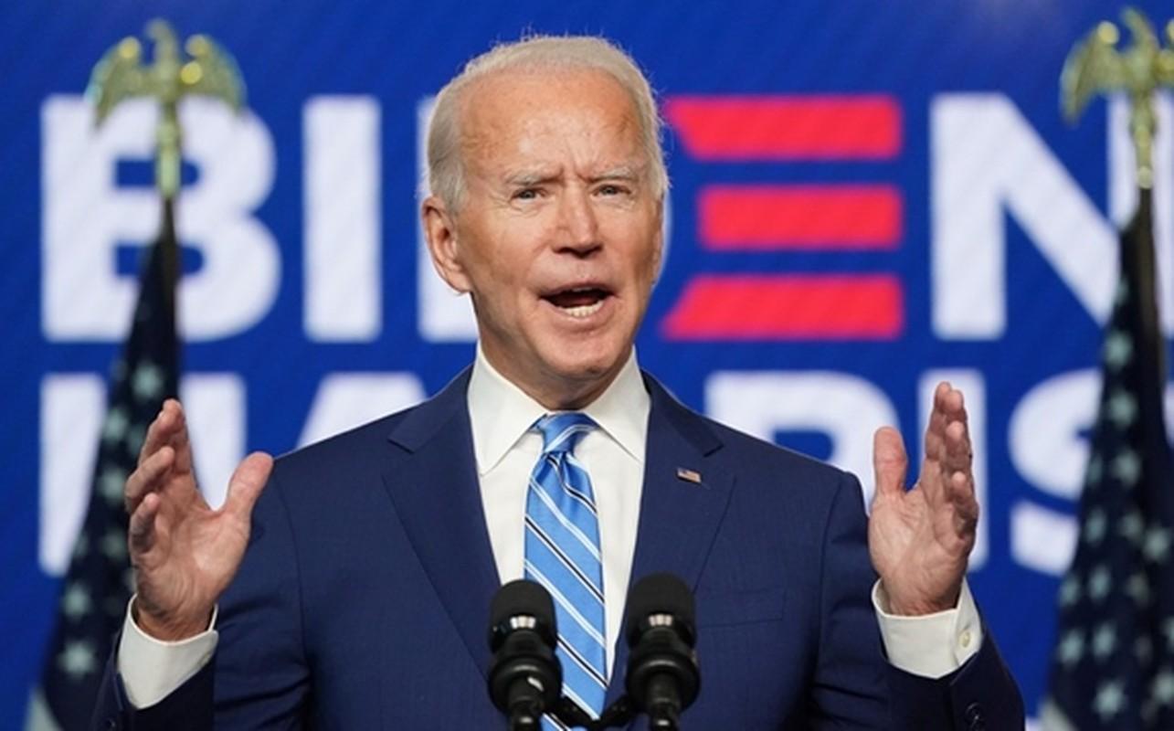 Bi mat thu vi ve Joe Biden - tan Tong thong My tuong lai-Hinh-2