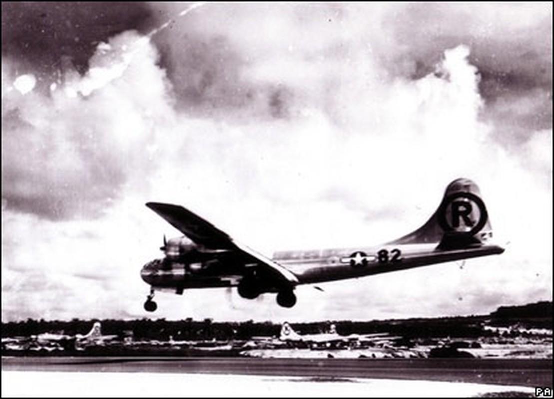 """Ngay dinh menh"" cua to bay cho bom nguyen tu toi Hiroshima nam 1945-Hinh-4"