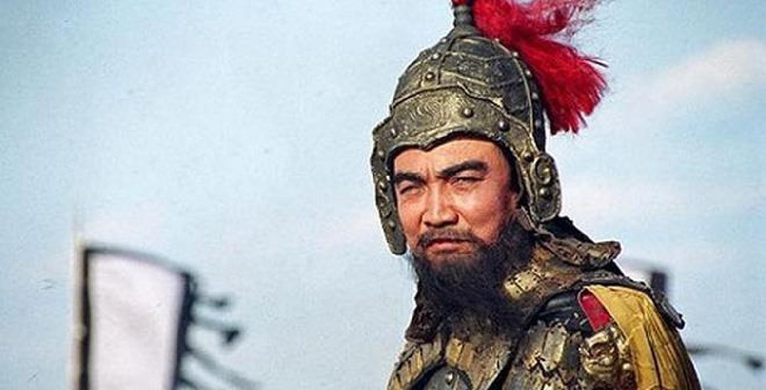 """Chan dung Tao Thao qua """"Tam Quoc Chi"""" the nao co den 72 mo gia?-Hinh-3"""