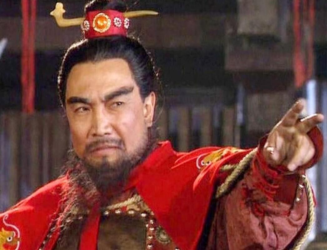 """Chan dung Tao Thao qua """"Tam Quoc Chi"""" the nao co den 72 mo gia?-Hinh-4"""
