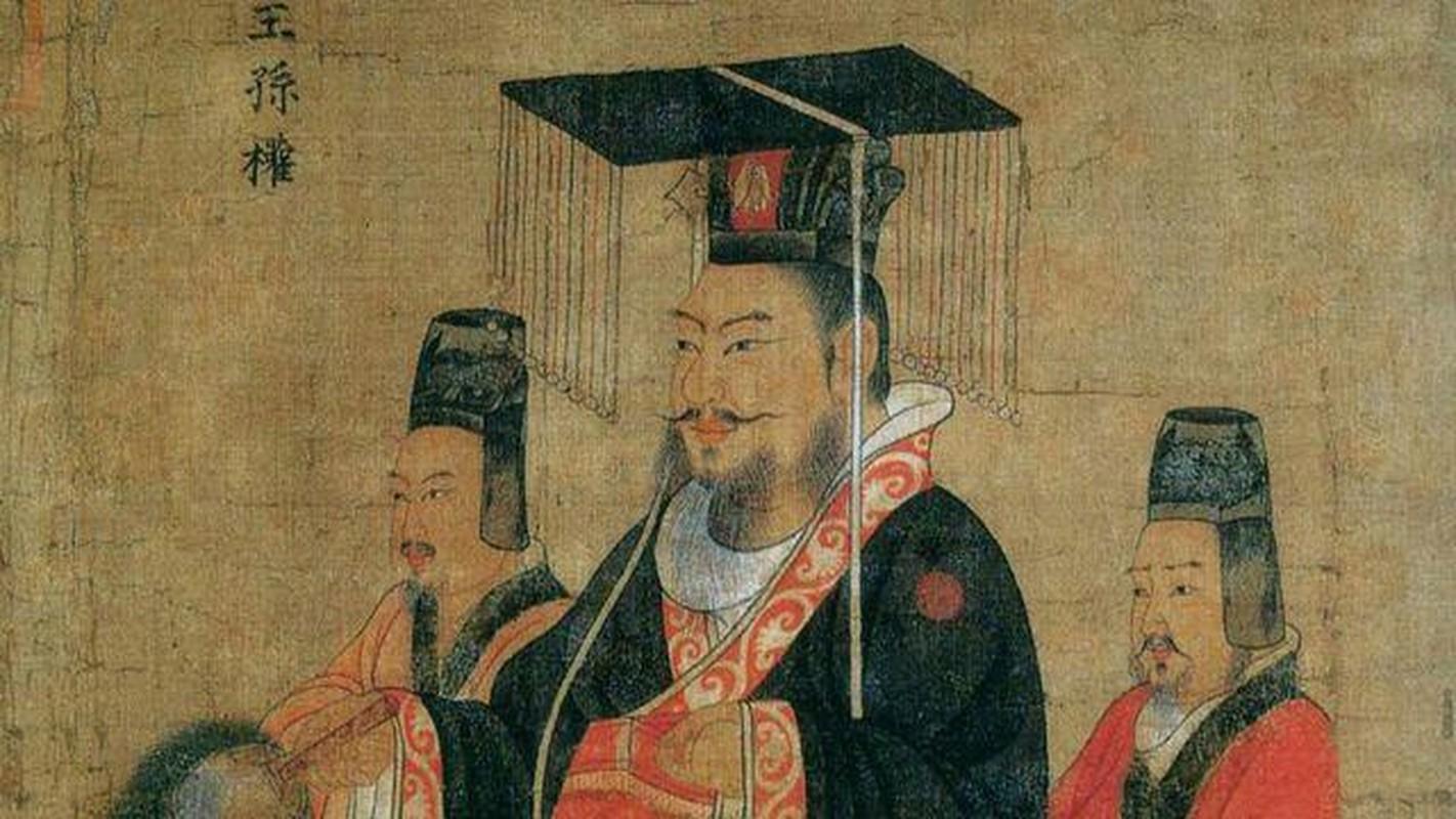 """Chan dung Tao Thao qua """"Tam Quoc Chi"""" the nao co den 72 mo gia?-Hinh-8"""