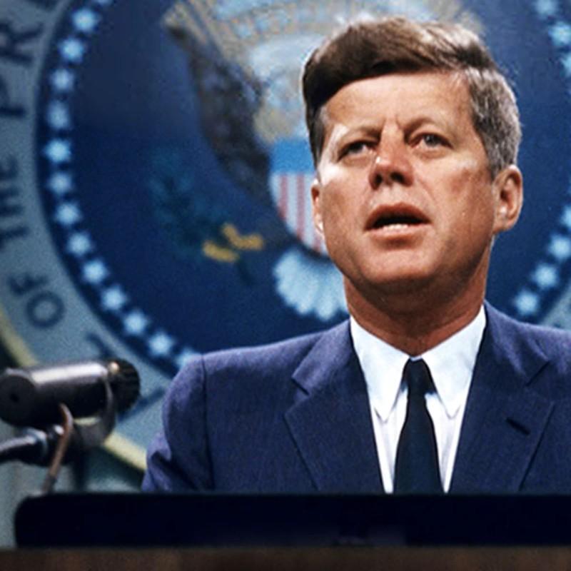 Nhung trung hop khong tuong giua 2 Tong thong My: Kennedy va Lincoln-Hinh-9