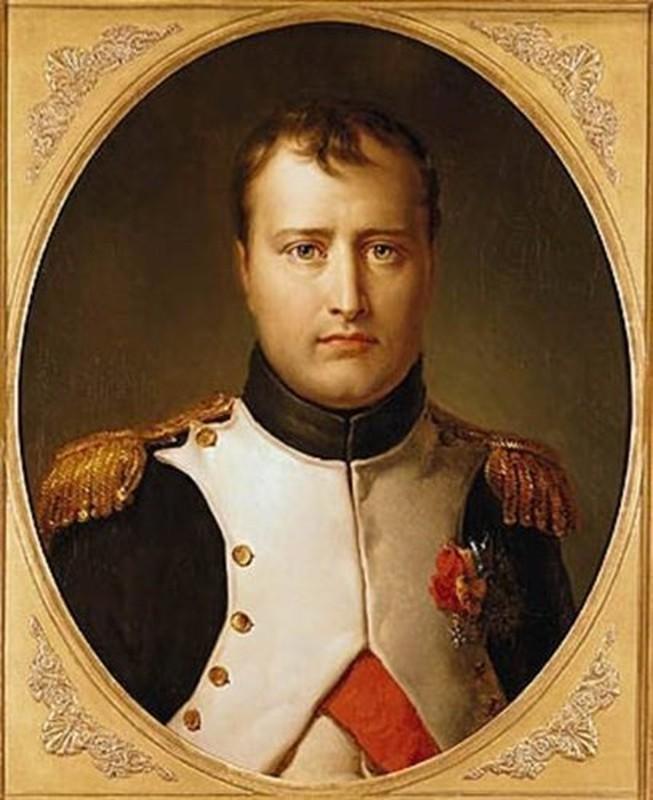 So phan hoang de Napoleon duoc nha tien tri doan tu som?-Hinh-10
