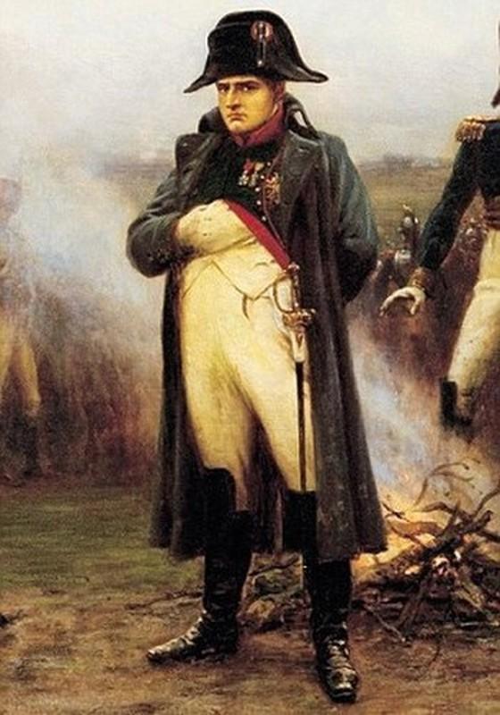 So phan hoang de Napoleon duoc nha tien tri doan tu som?-Hinh-2