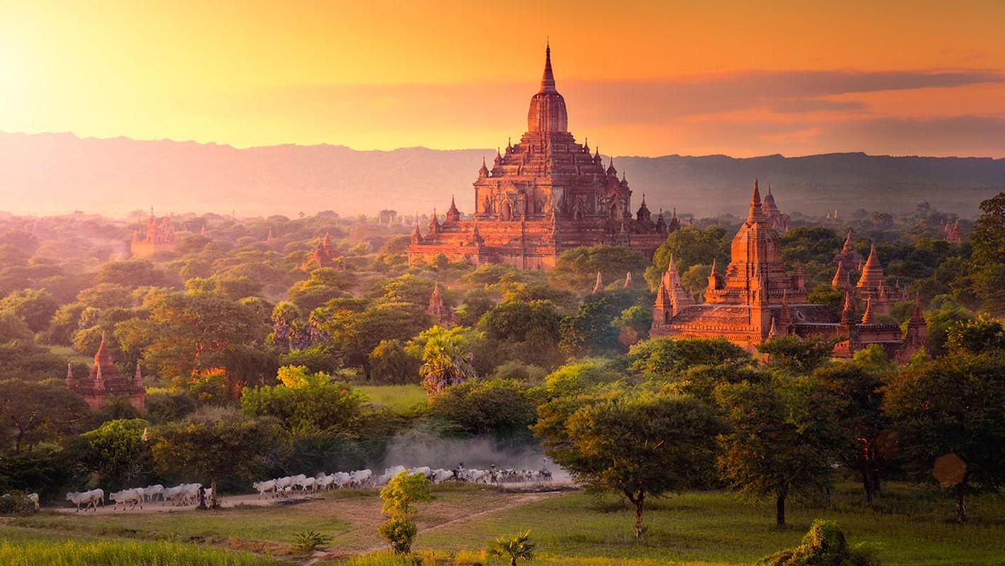 Vung dat co hang ngan ngoi den, bao thap linh thieng o Myanmar-Hinh-3