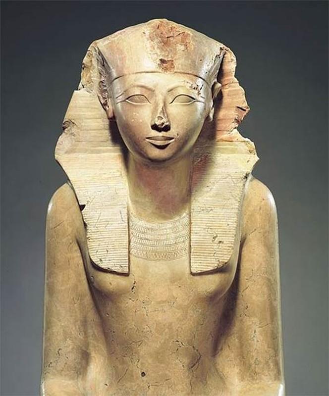 Ven man ve Hatshepsut: Tu Nu hoang Ai Cap tro thanh pharaoh quyen luc-Hinh-10