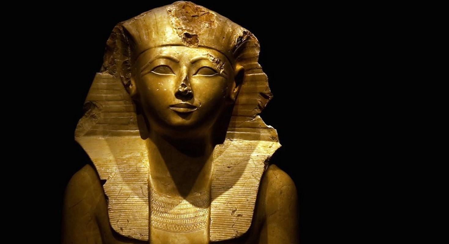 Ven man ve Hatshepsut: Tu Nu hoang Ai Cap tro thanh pharaoh quyen luc-Hinh-4