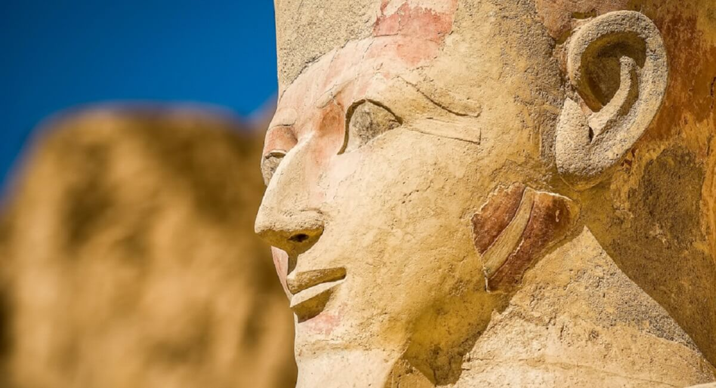 Ven man ve Hatshepsut: Tu Nu hoang Ai Cap tro thanh pharaoh quyen luc-Hinh-5