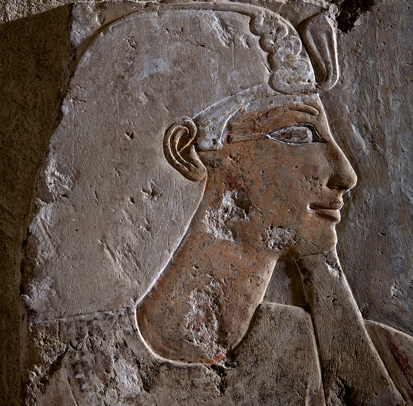 Ven man ve Hatshepsut: Tu Nu hoang Ai Cap tro thanh pharaoh quyen luc-Hinh-6