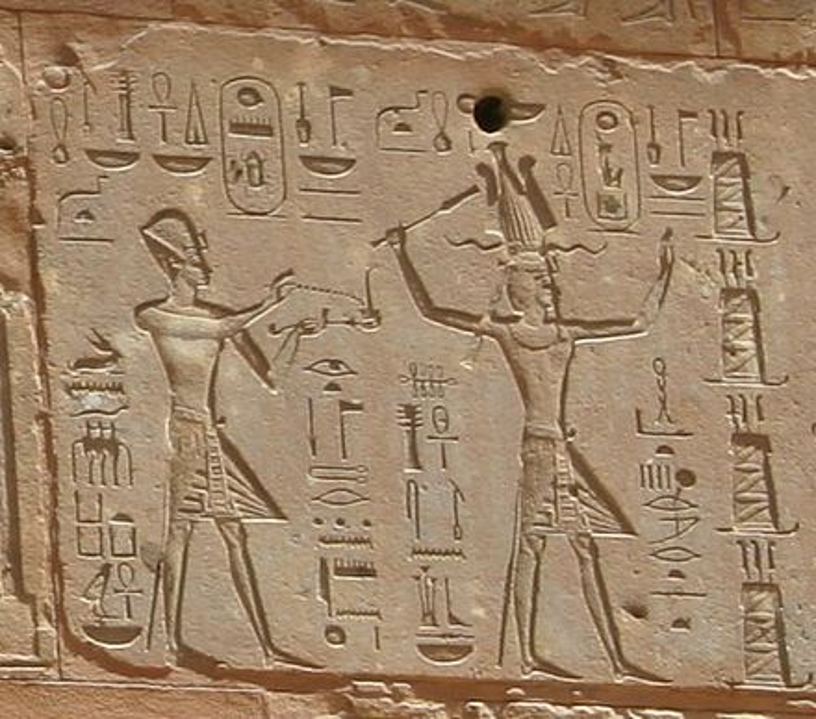 Ven man ve Hatshepsut: Tu Nu hoang Ai Cap tro thanh pharaoh quyen luc-Hinh-7