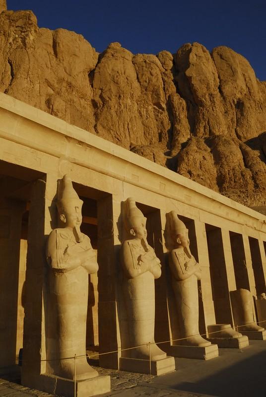 Ven man ve Hatshepsut: Tu Nu hoang Ai Cap tro thanh pharaoh quyen luc-Hinh-8