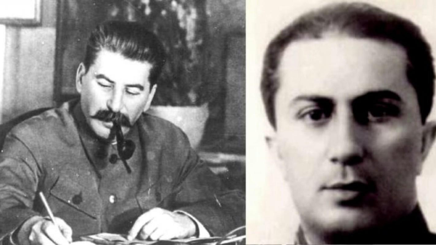 So phan con trai nha lanh dao Stalin roi vao tay phat xit Duc-Hinh-7