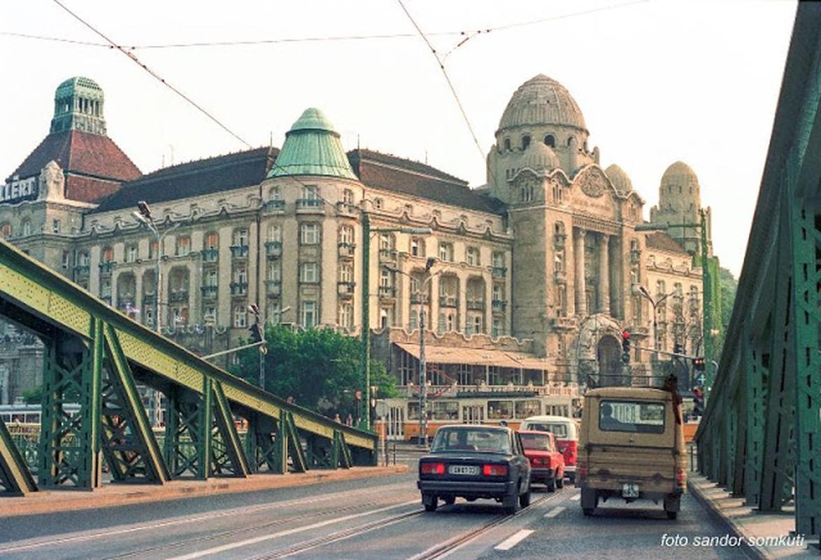 Bo anh mau tuyet dep Budapest nhung nam 1980-Hinh-7