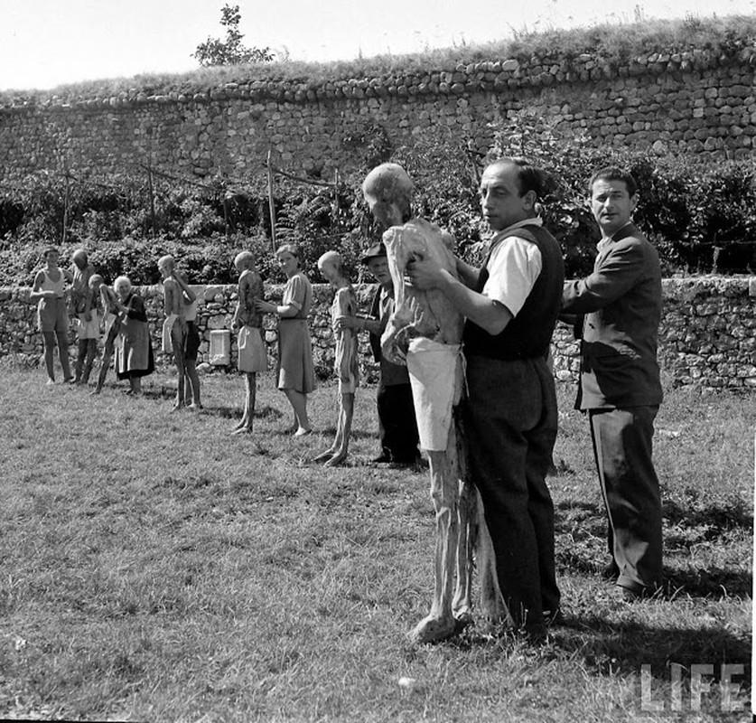Doc dao xac uop tu nhien o Italy nhung nam 1950-Hinh-3