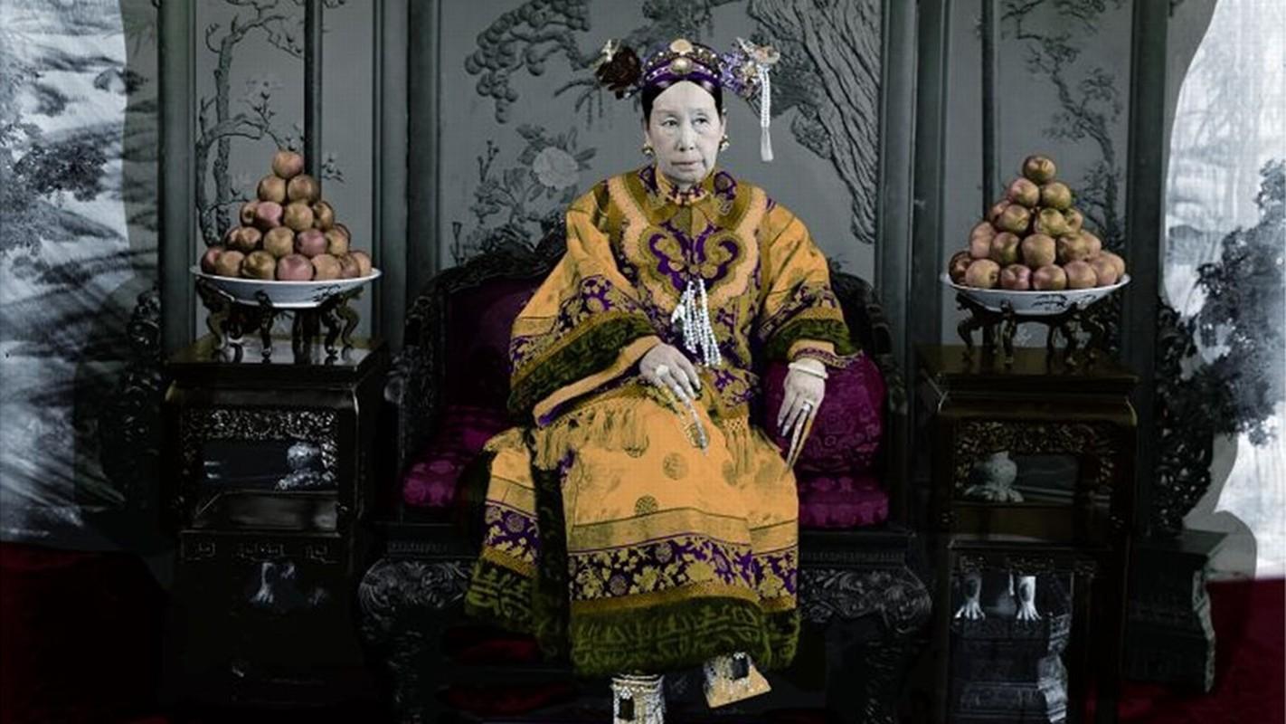 Dieu thu vi ve thai hau quyen luc nhat lich su Trung Quoc-Hinh-5