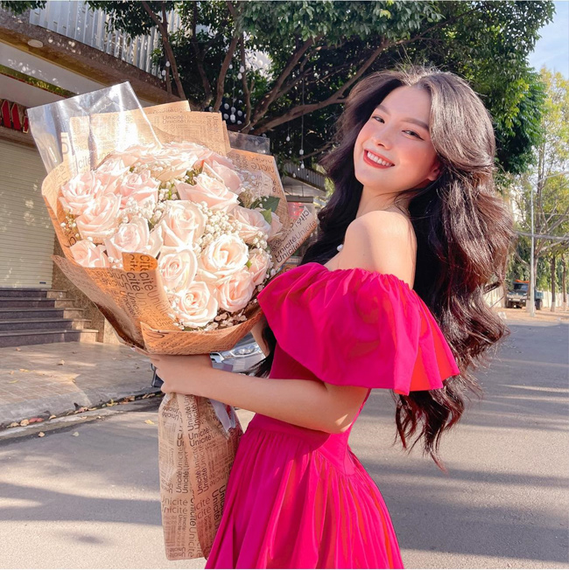 Nu sinh nganh Thiet ke xinh nhu mong, duoc bao Trung tung ho nhan sac-Hinh-4