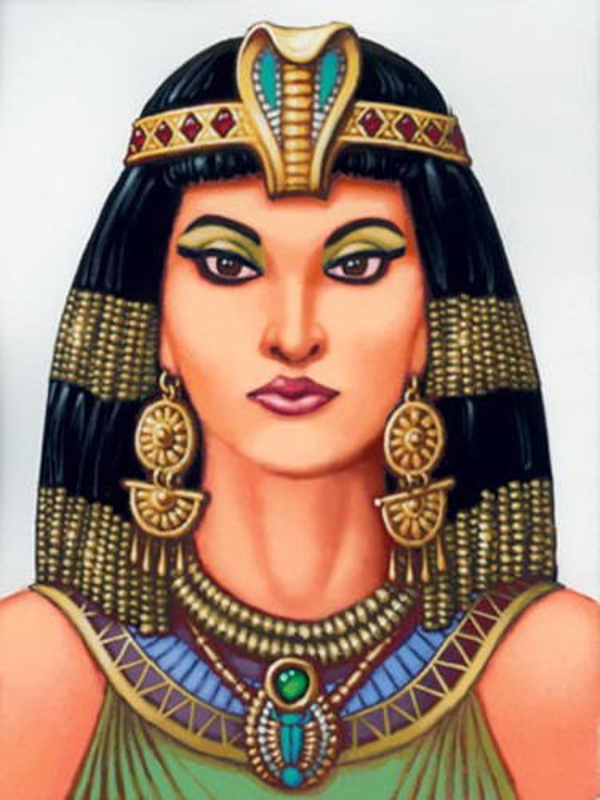 Nu hoang Cleopatra boc lot dan Ai Cap thoi co dai the nao?-Hinh-4