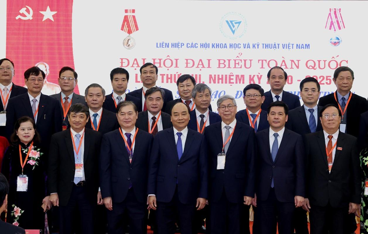 Pho Chu tich VUSTA duoc bo nhiem Bo truong Bo Cong thuong-Hinh-11