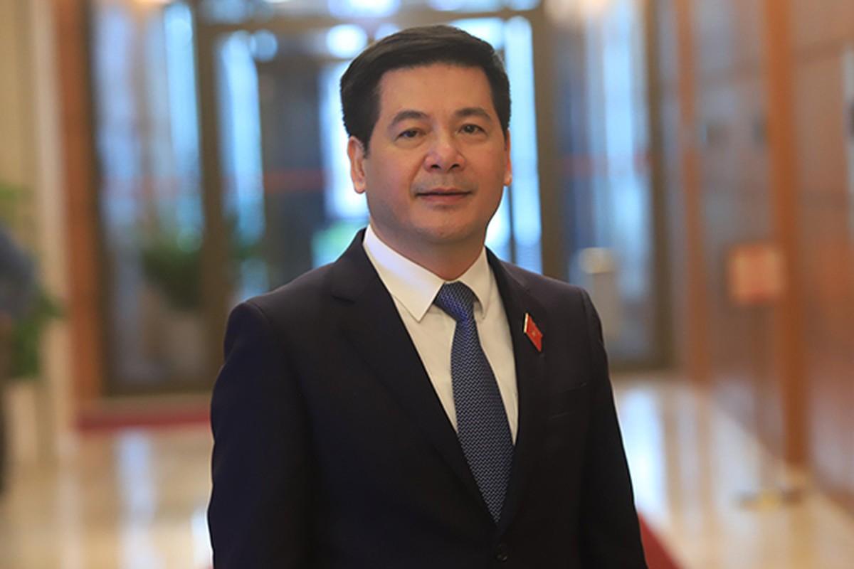 Pho Chu tich VUSTA duoc bo nhiem Bo truong Bo Cong thuong-Hinh-2