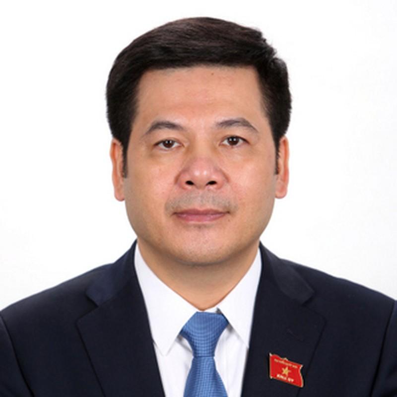 Pho Chu tich VUSTA duoc bo nhiem Bo truong Bo Cong thuong-Hinh-3