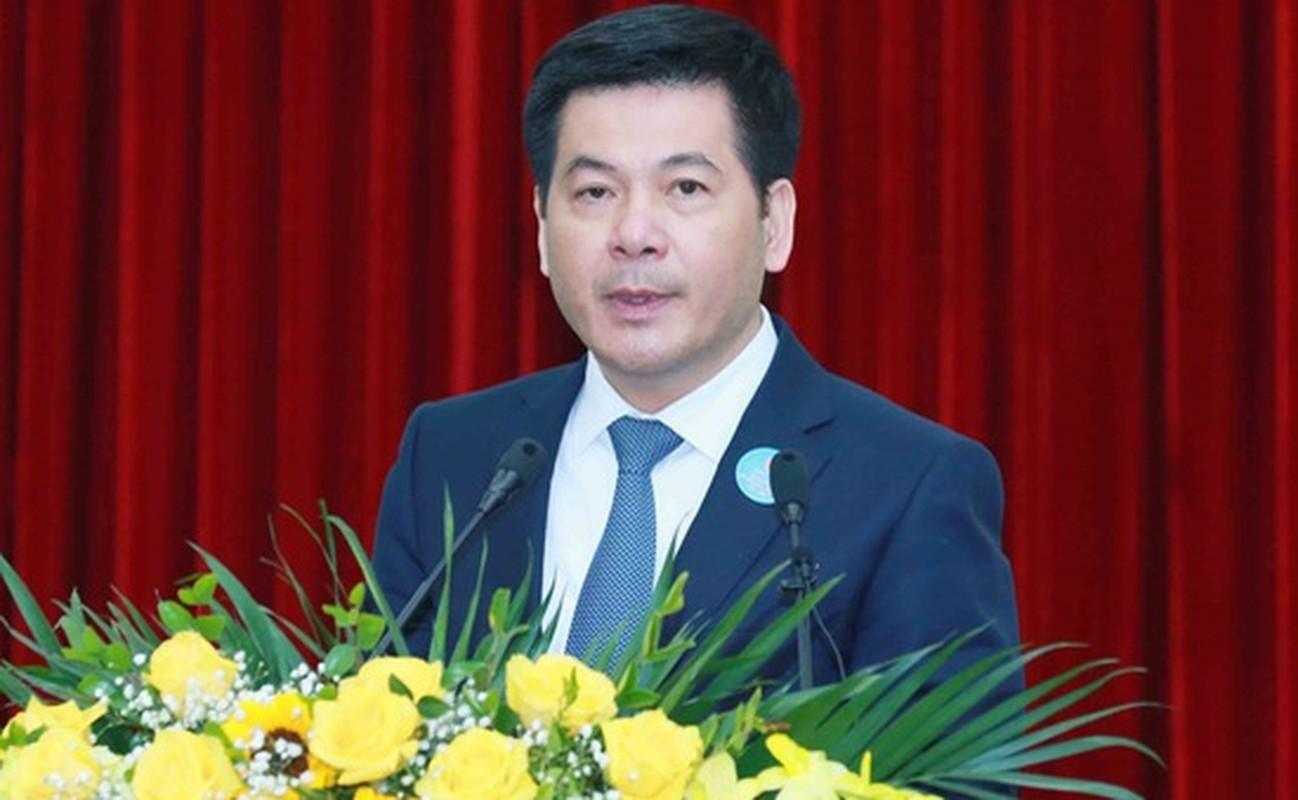 Pho Chu tich VUSTA duoc bo nhiem Bo truong Bo Cong thuong-Hinh-5