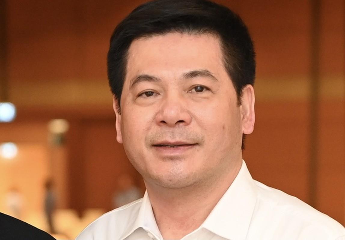 Pho Chu tich VUSTA duoc bo nhiem Bo truong Bo Cong thuong-Hinh-7