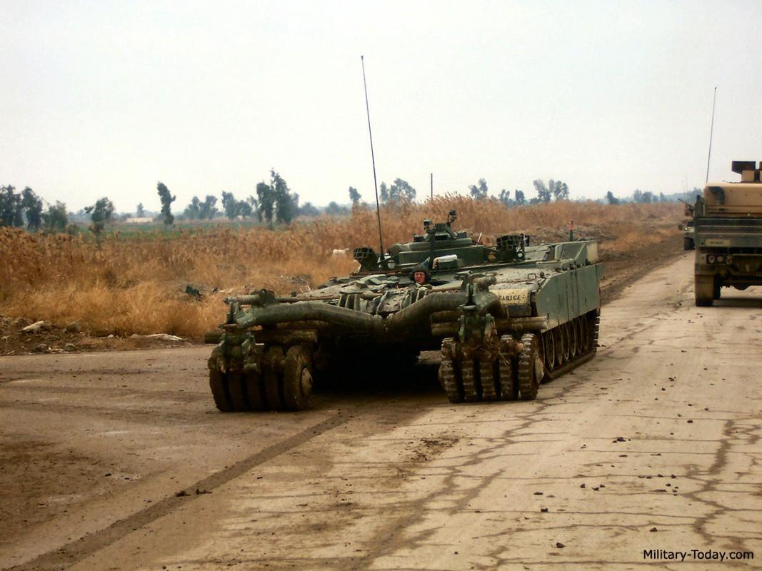 Nhung phien ban it biet cua sieu xe tang M1 Abrams My-Hinh-10