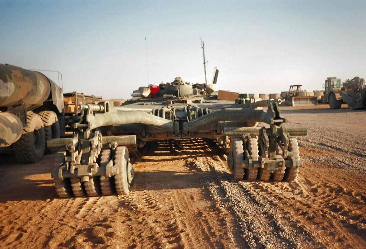 Nhung phien ban it biet cua sieu xe tang M1 Abrams My-Hinh-11