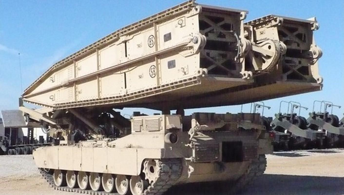 Nhung phien ban it biet cua sieu xe tang M1 Abrams My-Hinh-13